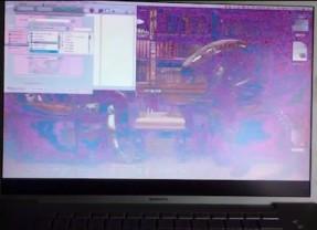 Uszkodzony laptop – usterki